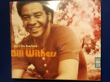 BILl. WITHERS. 2 CDs.  Ain't No Sunshine.  THE. BEST. OF.