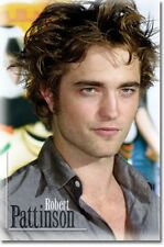 ACTOR POSTER Robert Pattinson Glance