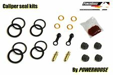 Yamaha XVZ 1300 Royal Star Venture 99-01 front brake caliper seal repair kit set