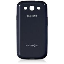 Étuis, housses et coques etuis portefeuilles bleus simples pour téléphone mobile et assistant personnel (PDA)