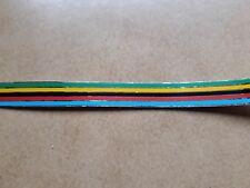 Nos Rainbow Sticker Cycling Vintage L'Eroica World Champion Colour