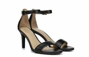 Naturalizer Leah Women's Heeled Sandals: Color: Black   US Size: 9.5 M   New!!
