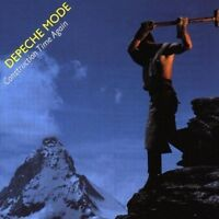 Depeche Mode Construction time again (1983) [CD]