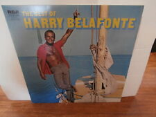 "harry belafonte""the best of"".double lp12""fr.rca:fpl27100.de 1975."