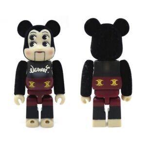 Medicom Bearbrick 2010 4-Eyed Mickey Nexus7 100% Be@rbrick Very Limited JapanNEW