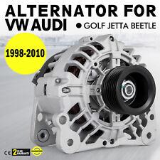 Set 90 Amp Alternator Generator Ampere For Volkswagen VW Beetle Jetta UK