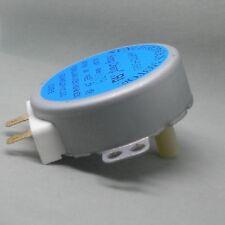 49TYD-16A1 microwave  synchronous motor AC120V AC 110V 60Hz 6R.P.M , UL listed