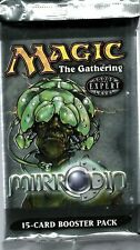 Mirrodin   Booster pack 15 cards Sealed
