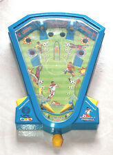 Flipper Football Pinball Gioco Game Vintage