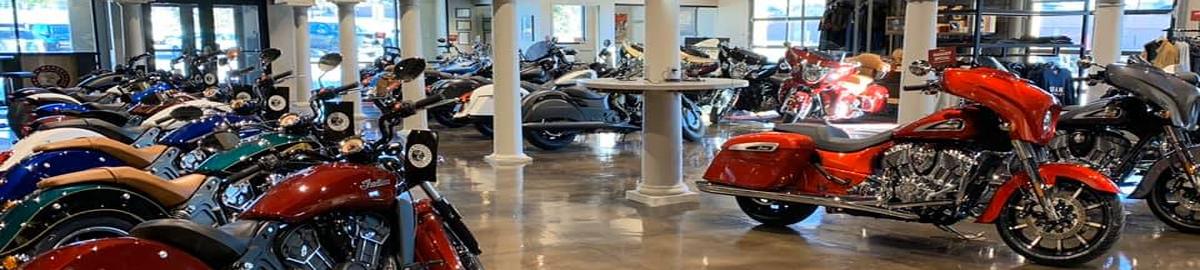 Pikes Peak Indian Motorcycle