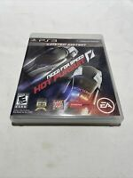 Need for Speed: Hot Pursuit  Limited Edition (Sony PlayStation 3, 2010) PS3