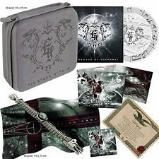 Evergrey The Storm Within CD Vinyl Boxset w/fire starter compass box set InStock