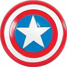Rubie's Official Child's Marvel Avengers Assemble 12 Captain America Shield