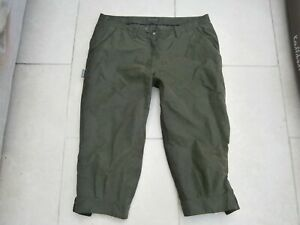 SEELAND MENS WOODCOCK BLEEKS /PLUS TWO'S HUNTING TROUSERS DARK OLIVE* SIZE 44