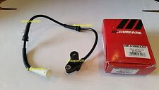 CAMBIARE ABS SENSOR FOR RENAULT CLIO 1.2 1.4 1.5 1.6 1.9 2.0 3.0 1998/2013