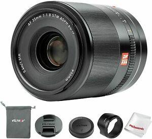Viltrox 35mm F1.8 Full-Frame AF Lens for Nikon Z-Mount Cameras Z50 Z6 Z7II Zfc