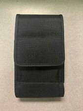 Belt Clip Vertical Holster Pouch Carrying Case For XXL Cell Phone
