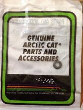 Arctic Cat OEM 3005-226 O-Ring, Water Drain Nos
