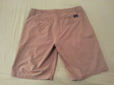 Mens Boardwalk Shorts 33 Athletic Board