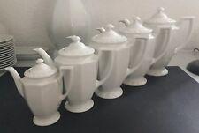 Rosenthal Maria Weiss Kaffeekanne XXL 1,9 Liter