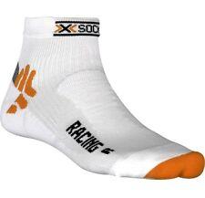 XSOCKS BIKING RACE Blanc 35/38