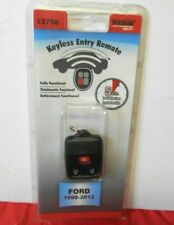 NEW Dorman 3 Button Keyless Entry Remote 1998-2012 FORD