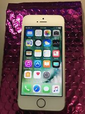 Apple iPhone SE - 16GB - Excellent Phone. (Unlocked) A1662 (CDMA + GSM)