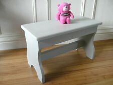 bench seat childrens stool childs