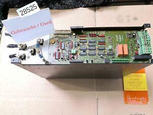 Alsthom Parvex Ams Converter AMS430102B