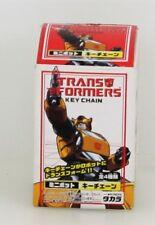 Transformers Gen 1 Reissues Keyring Random Figure. Takara. Free Delivery