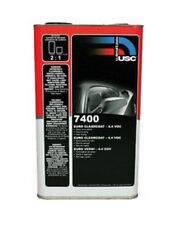 4.4 VOC Euro Clearcoat USC-7400-5 Brand New!