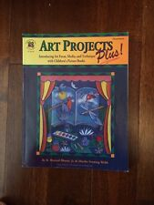 Art Projects Plus By R. Howard Blount