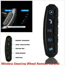 Multi-funzione AUTO volante Telecomando pulsante per Autoradio Lettore DVD