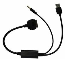 SEAT Ibiza Leon Altea Altea XL and Leon CUP USB iPod iPhone iPad Lead Cable