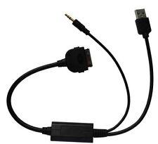 SEAT Ibiza Leon Altea Altea XL and Leon CUP USB iPod iPhone iPad Lead Cable