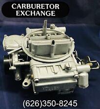 1975~1978 Ford Pickup Truck Remanufactured Holley 4 Barrel Carburetor