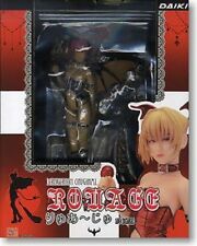 New Daiki Kougyo diskvision original Rouage Black ver. 1:6 PVC From Japan