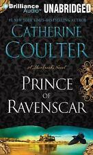 Bride: Prince of Ravenscar 11 by Catherine Coulter (2014, MP3 CD, Unabridged)
