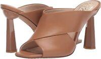 Vince Camuto Women's Averessa Mule, Spiced Sand, Size 7.5 FDTb