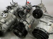 2001 Tribute Air Conditioning A/C AC Compressor OEM 132K Miles (LKQ~182718296)