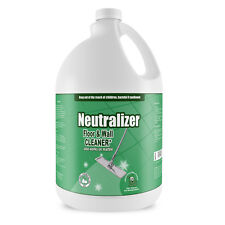 Neutralizer - Streak Free Multi Surface Cleaner & Degreaser , 1 Gallon
