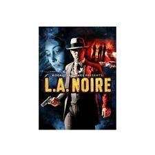 LA Noire Microsoft Xbox 360 Game