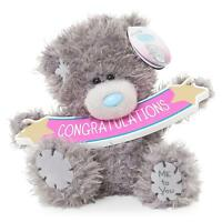 Congratulations Me to You Bears (Assorted)