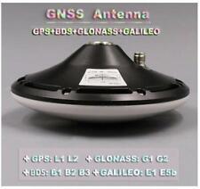 New GNSS RTK antenna GPS GlO BDS GAL Antenna Waterproof Receiver Antenna