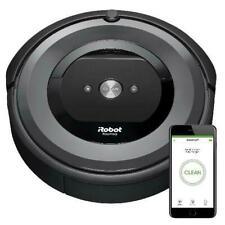 New iRobot Roomba E6 E6134 Wi-fi Connected Robot Vacuum