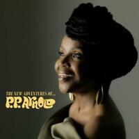PP Arnold - The New Adventures of (NEW CD)