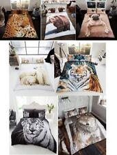 Pillow Case Animal Print Bedding Sets & Duvet Covers