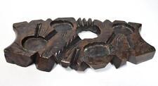 Wood/Woodenware 1900-1940 Antique Japanese Netsuke