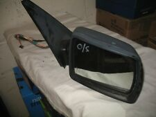 Range Rover L322 o/s drivers Wing Mirror 02-05