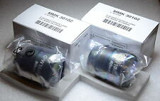 NEW Pair of Nikon C-W10xB/22 Eyepieces for SMZ Stereo Microscope BNIP 30mm Fit